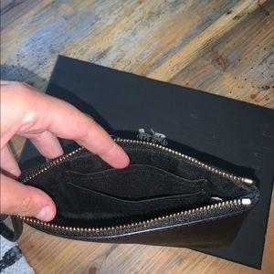 Coach Bags - Black Coach Wristlet